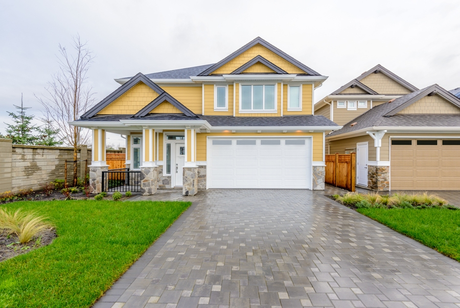 Grab A Chance To Have Amazing Driveways