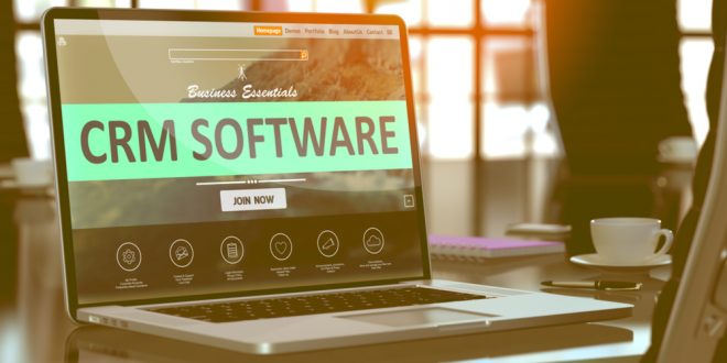 Know The Right Way Of Using CRM Software