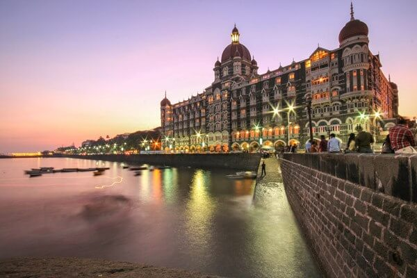 Mumbai-City That Never Sleeps