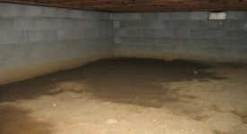 Top Tips For Crawl Space Waterproofing