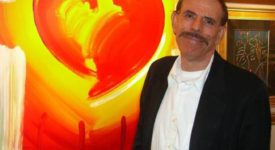 Peter Max The Most Celebrated American Artist