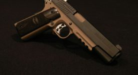 Interesting Guidelines: The Concept Of Cerakote On Guns!