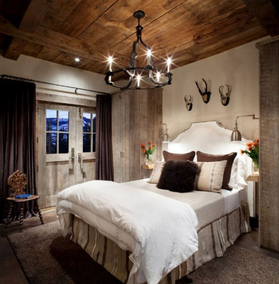 How To Choose Bedroom Chandeliers