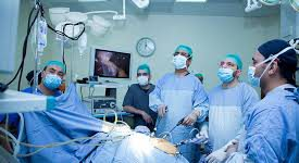 Medical Service Help For Colon Surgery In India