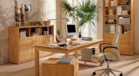 Things To Keep In Mind While Buying Office Furniture