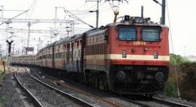 Know About The Bangalore Rajdhani Express