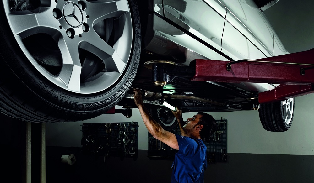 Tips Relating to Mercedes Car Service for Maintenance and Repair