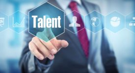 Reasons For Investing In Talent Management