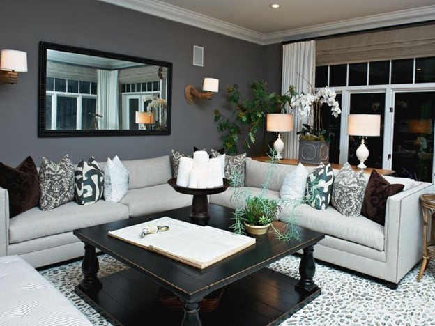 Create A More Inviting Family Room With These Simple Tips