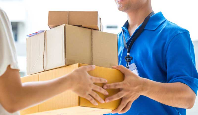 View Websites To Get More Information About Delivery Services
