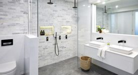 Framed vs. Frameless Shower - Pros and Cons