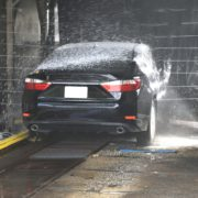 Few Common Myths About Car Washing