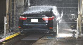 Few Common Myths About Car Washing