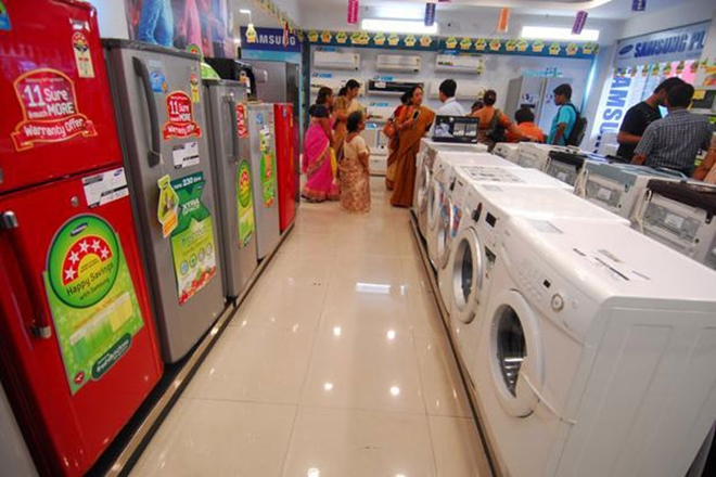 GST Rate List and Its Impact On Home Appliances