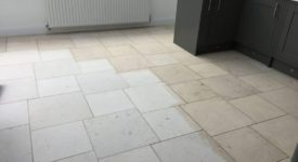 All About Limestone Sealer