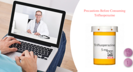 Everything You Need To Know Before and After Consuming Trifluoperazine