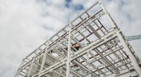 The Scaffolding : Components, Applications And Uses