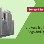 Is It Possible To Recycle Silo Bags And Plastic Firms?