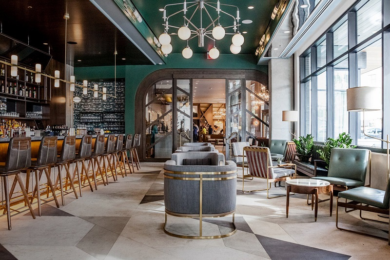 Top 3 Cafe Interior Design Trends That Will Look Different In 2018
