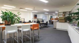 Important Factors To Keep In Mind While Hiring An Office Space