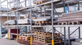 Building Material Suppliers and Their Effectiveness In The Construction Industry