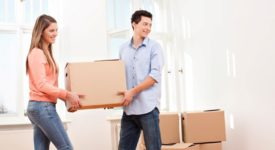 How To Manage A DIY Move To The Apartment By Taking Help From Your Friends?