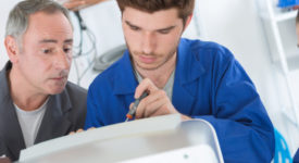 3 Tips For Hiring An HVAC Technician