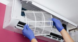 3 Ways To Improve The Efficiency Of Your HVAC System And Your Indoor Air Quality