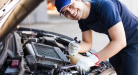 All About Car Service Plans And Its Benefits