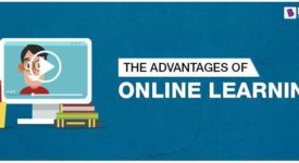 The Advantages Of Online Learning