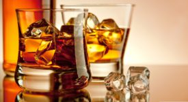 best brandy brands in India