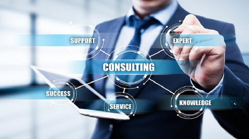 consultants bangalore