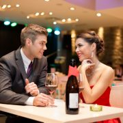 3 Tips To Presenting Yourself To A First Date