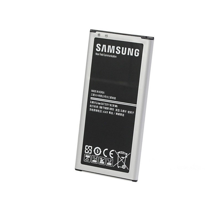 Samsung Galaxy S6 Will Apparently Straight To A Battery Of 2600 mAh