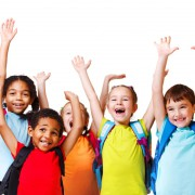 6 Tips For Your Children To Have A Balanced And Healthy Lifestyle