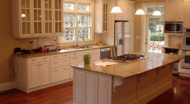 Step By Step To Design Your Kitchen