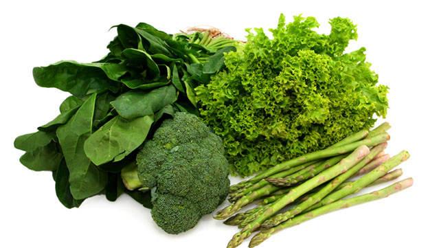 5 Foods Rich In Vitamin A