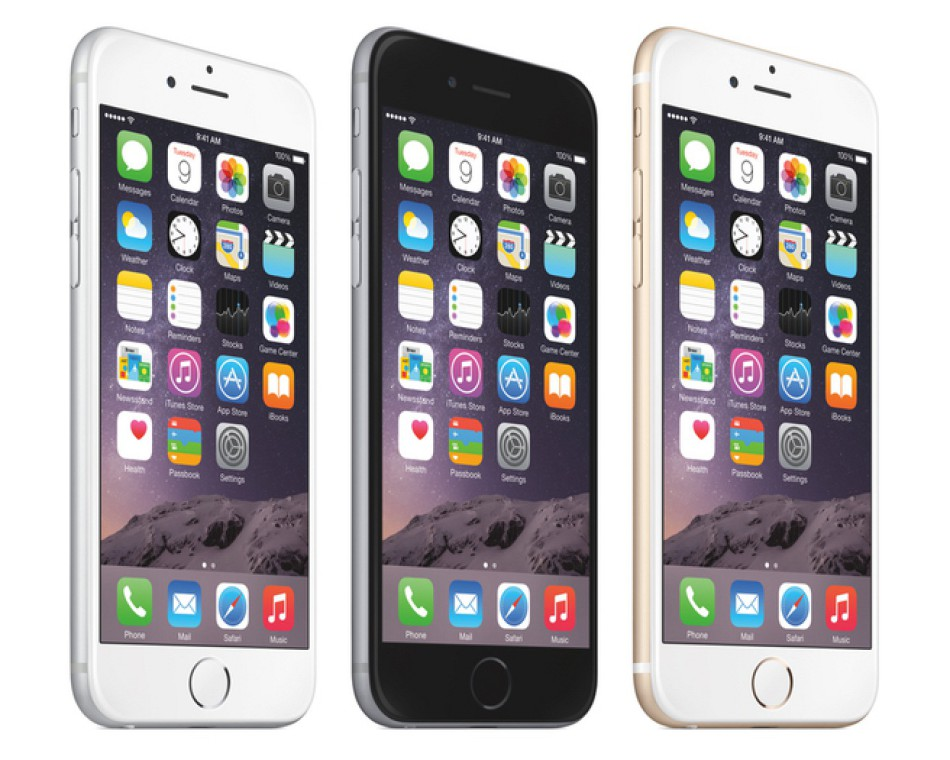Apple's iPhone 6s Release Date Leaked For September 25th