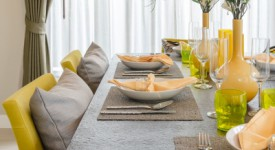 The Hottest Summer Living Trends For 2015