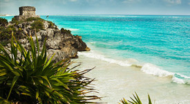 Riviera Maya- The Ultimate Travel Destination For Nature Lovers