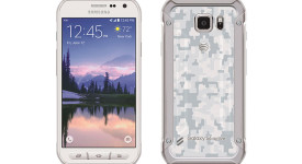 Samsung Galaxy S6 Active: 5.1-inch QHD AMOLED Display and IP68 Rating