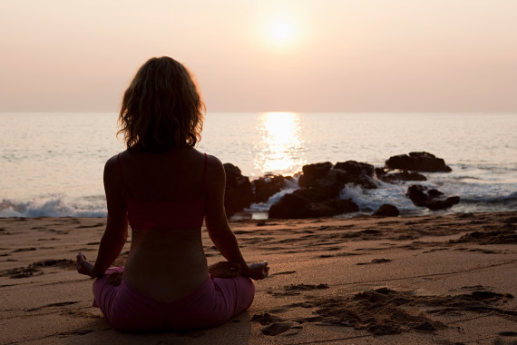 6 Ways To Stay Healthy In Body and Soul