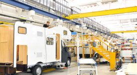 Choosing The Right Caravan Repairs Centre