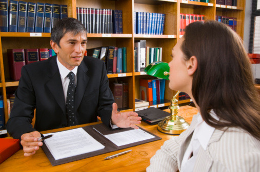 How To Hire A Lawyer With Little Money