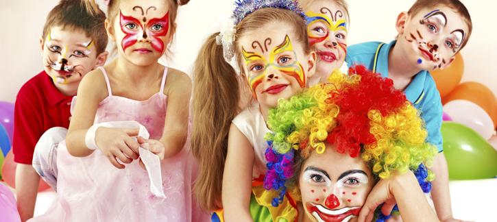 London children birthday entertainment