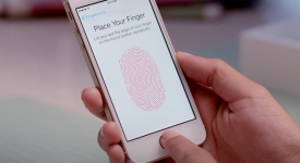 Android Fingerprint Readers May Be Easier To Hack Than Apple's Touch ID