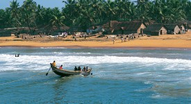 Digha - A Tranquil Beach Resort In Eastern Coast Of India Perfect For Spending A Relaxing Vacation