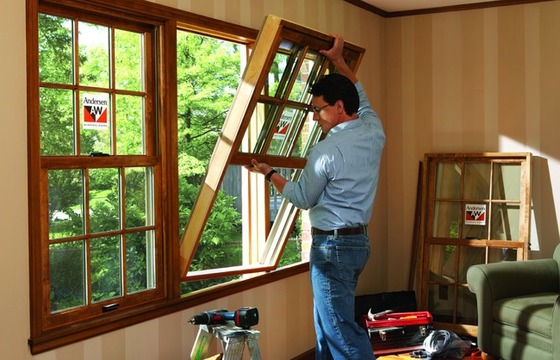 Non-standard Ideas For Windows Replacement