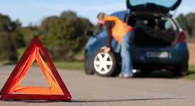 Tire Blowout Tips and Avoidance