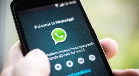 WhatsApp : Latest Version 2.12.250 Update Brings More Custom Notifications